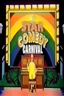 All Star Comedy Carnival
