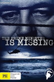 The Prime Minister Is Missing
