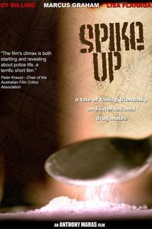 Spike Up  - Spike Up