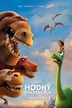 Plakát k filmu: Hodný dinosaurus