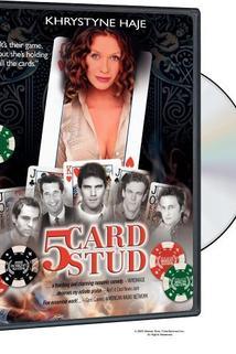 5 Card Stud  - 5 Card Stud