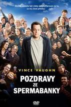 Plakát k filmu: Pozdravy ze spermabanky