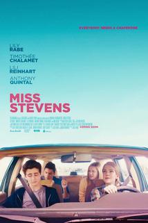 Miss Stevens  - Miss Stevens
