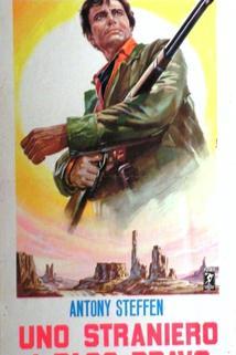 Uno straniero a Paso Bravo