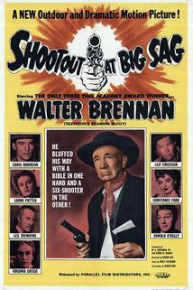 Shoot Out at Big Sag