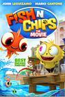 Fish N Chips, Best Enemies Forever (2013)