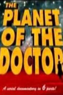 The Planet of the Doctor