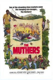 The Muthers  - The Muthers