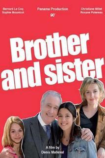 Bratr a sestra