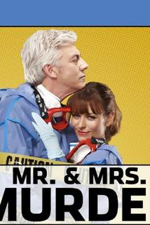 Mr & Mrs Murder  - Mr & Mrs Murder