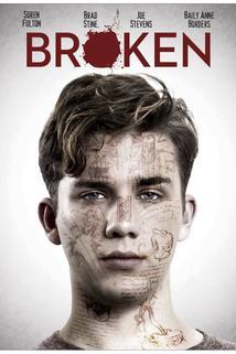 Broken  - Broken