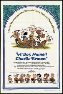 Chlapec jménem Charlie Brown  - Boy Named Charlie Brown, A