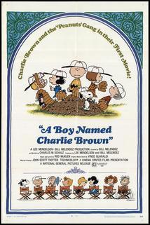 Chlapec jménem Charlie Brown
