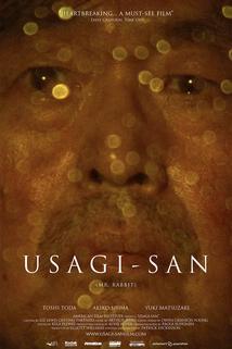Usagi-san
