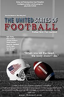 The United States of Football  - The United States of Football