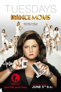 Dance Moms - Same Old Frenemies: Part 2  - Same Old Frenemies: Part 2