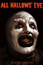 Plakát k filmu: All Hallows' Eve