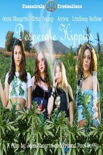 Desperate Hippies  - Desperate Hippies