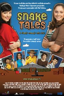 Snake Tales
