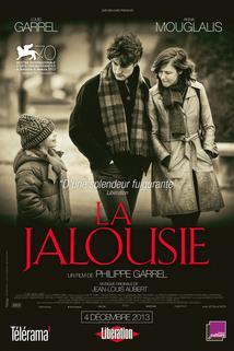 Žárlivost  - Jalousie, La