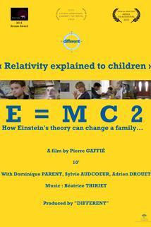 Relativity Explained to Children