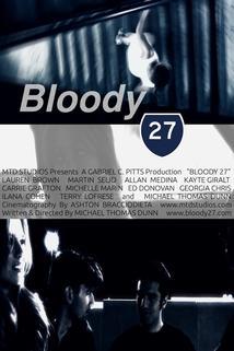 Bloody 27