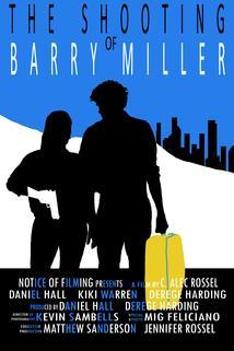 Barry Miller