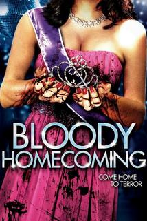 Bloody Homecoming  - Bloody Homecoming