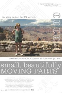 Small, Beautifully Moving Parts  - Small, Beautifully Moving Parts