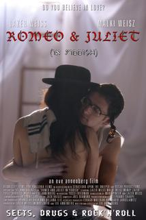 Romeo and Juliet in Yiddish