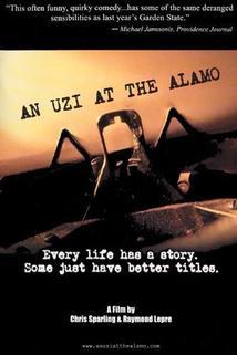 Do pětadvaceti  - An Uzi at the Alamo