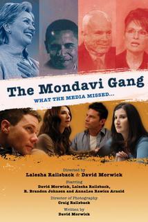 The Mondavi Gang