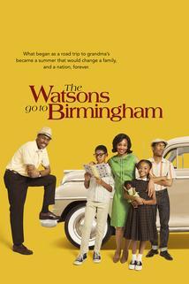 The Watsons Go to Birmingham  - The Watsons Go to Birmingham