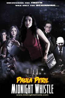 Paula Peril: Midnight Whistle