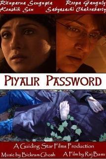 Piyalir Password