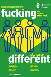 Fucking Different São Paolo