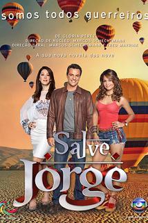 Salve Jorge - S01E142  - S01E142