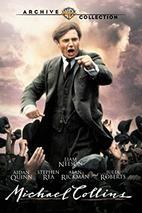 Plakát k filmu: Michael Collins
