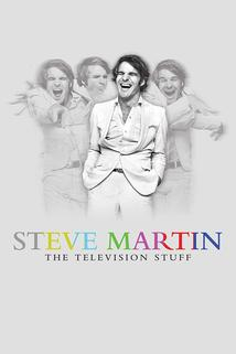 Steve Martin: The Television Stuff