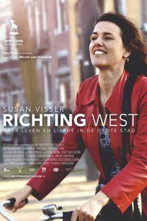 Richting west