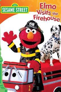 Elmo Visits the Fire House  - Elmo Visits the Fire House