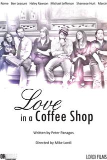 Love in a Coffee Shop