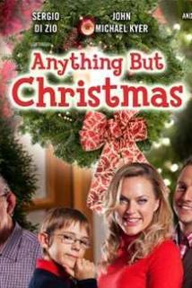Cokoliv, jen ne Vánoce