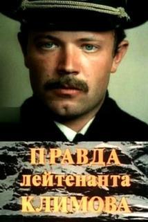 Pravda leytenanta Klimova