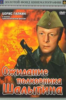 Ozhidanie polkovnika Shalygina