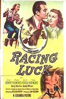 Racing Luck  - Racing Luck