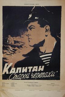 Kapitan 'Staroy cherepakhi'