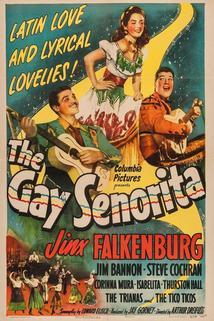 The Gay Senorita