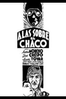 Alas sobre El Chaco