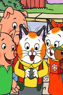 Busytown Mysteries  - Busytown Mysteries